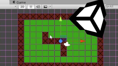 [Unity] TileMap Editor