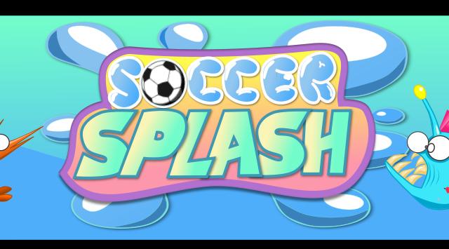 Soccer Splash [Unity]